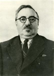 Гец Аронович ЛЕВИН  (1893-1965)